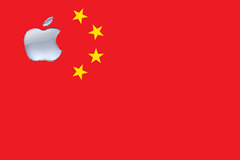 Apple communist